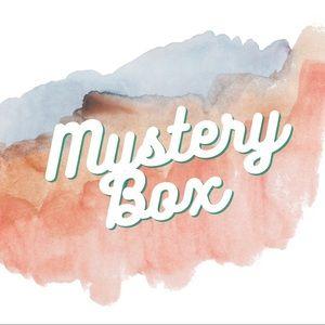 Mystery box - jewelry!